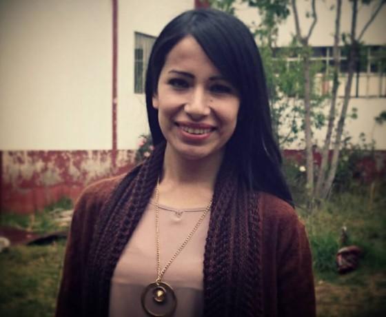 Susana Gamarra