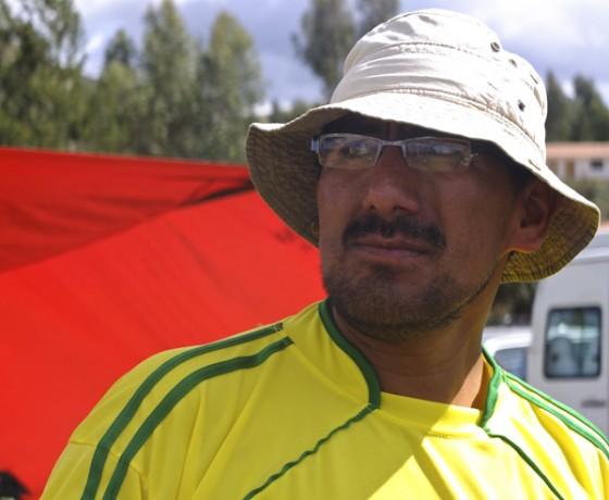 Juan Carlos Juro