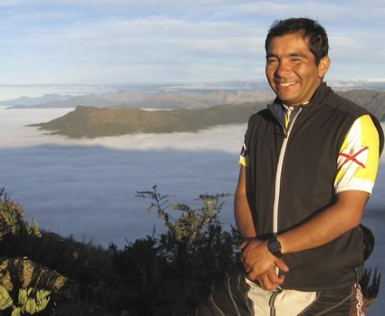 Juan Carlos Salazar