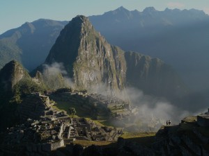 Hike to Machu Picchu on our 5 day Inca Trail- Amazonas Explorer