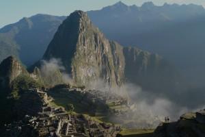 hike to machu picchu on the 5 day inca trail- Amazonas Explorer