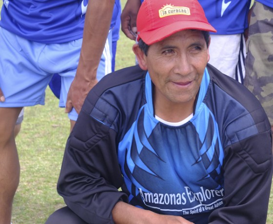 Ernesto Cerceda
