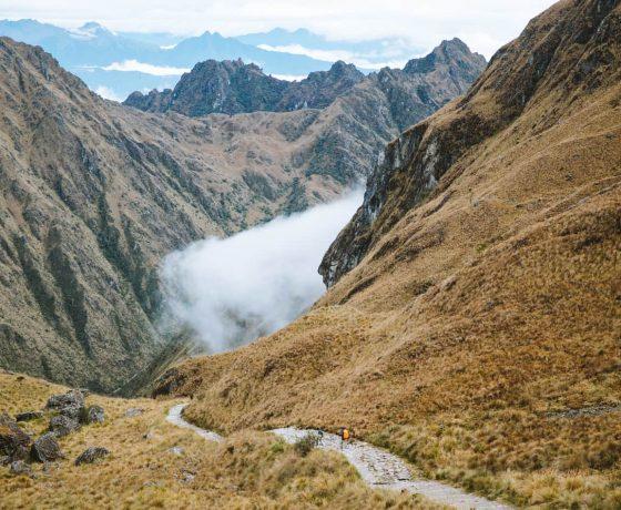 5 day Inca Trail trek to Machu Picchu