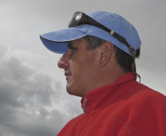 Jose Antonio Rivas