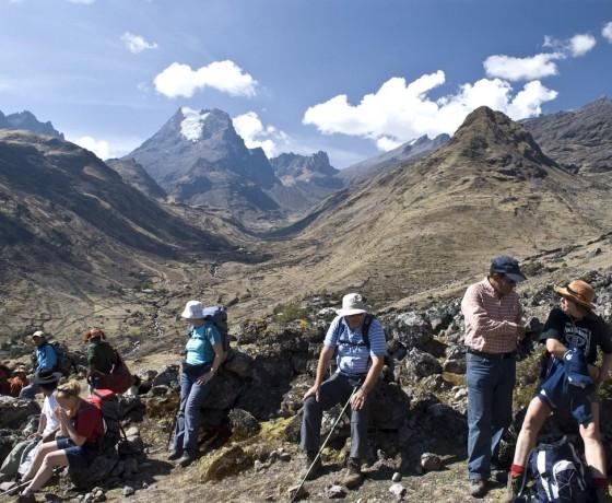 Lares with 1 Day Inca Trail to Machu Picchu- Amazonas Explorer