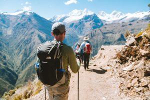 hieres on Choquequirao to Machu Picchu trek