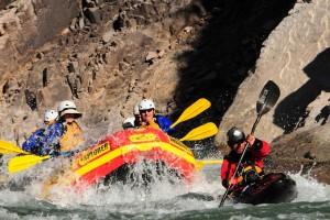 Rafting Cusco, Peru