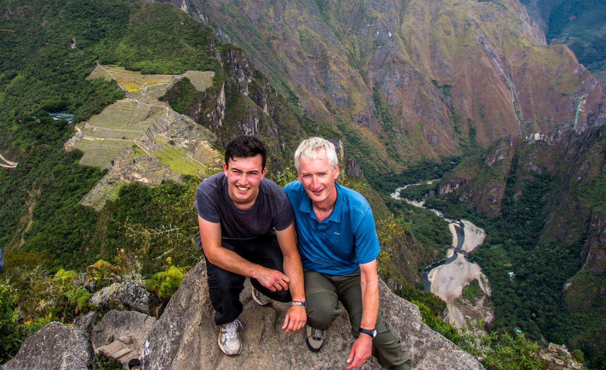 Huayna Picchu or Machu Picchu Mountain? - Amazonas Explorer