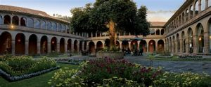 Belmond Monasterio hotel