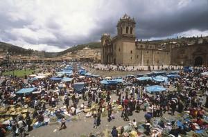 Santaranticuy Cusco