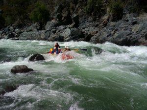 one day apurimac rafting- Amazonas Explorer