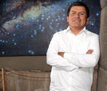 Elias Lazo