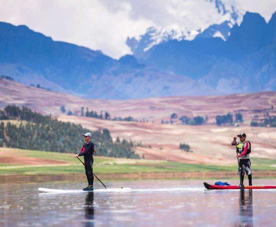 SUP Cusco/ SUP Huaypo
