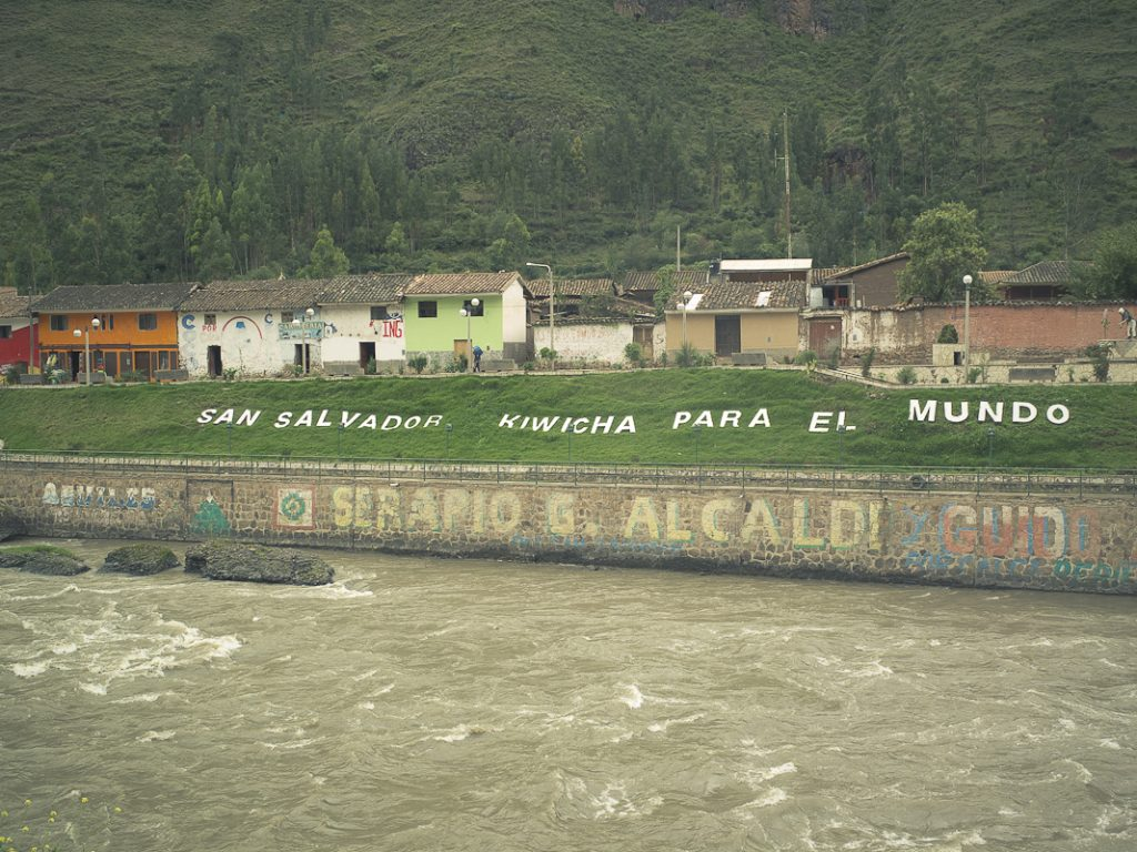 San Salvador, Cusco, Peru