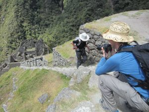Wiñay Wayña, one day inca trail
