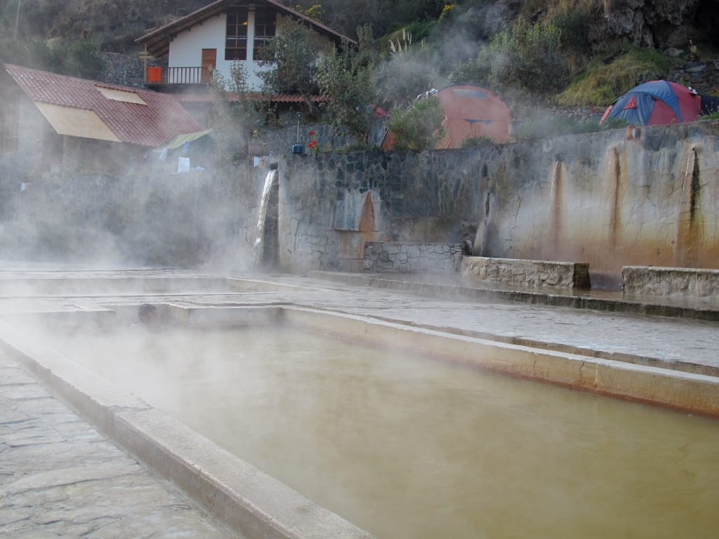 lares hot springs