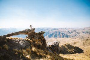 Cusco, Peru Hidden Inca Trail