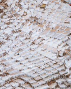 Maras Inca Salt Mines