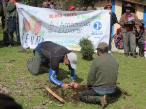 How to be regenerative in Peru