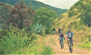 Mountain Biking Cusco