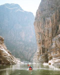 Apurimac Canyon walls