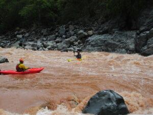 Cotahuasi River