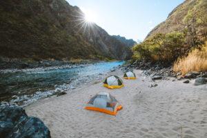 Apurimac River Campground